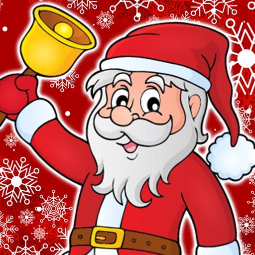 Santa Claus - Santa run game iOS App