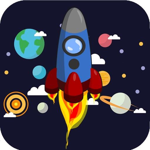 Dr Rocket Z iOS App