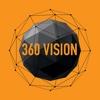360 Vision virtual screen