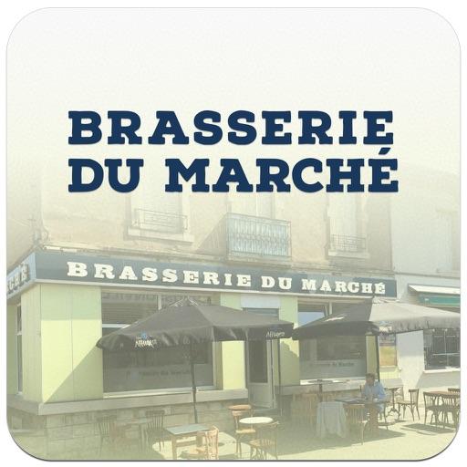 La Brasserie du Marché Nancy