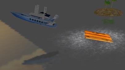 Screenshot of Barca esecuzione simulazione 3D-corse gratis gioco 20163