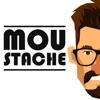 Moustache Moji