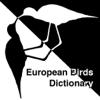European Birds Names