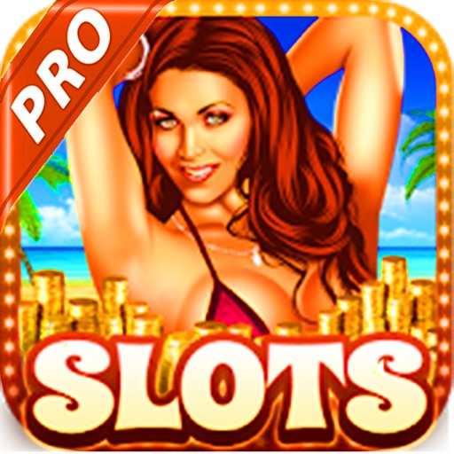 Vegas HD Slot Flying Dragon Game: 777 Casino Slot iOS App