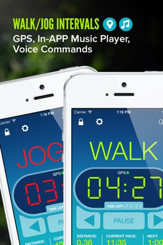 Couch to 5K® - Run training screenshot 2