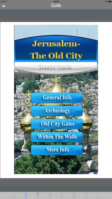 Trip to the Holy Land, Jerusalem and Bethlehem - YouTube