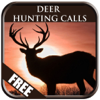 REAL Sika Deer Calls & Stag for Hunting