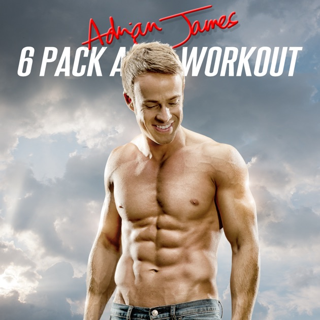 Adrian James Fitness Apps for iPhone for Free