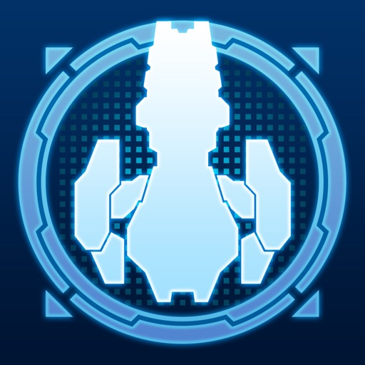 Battleship Lonewolf: Space Shooter