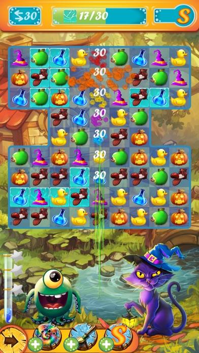 Monster Tale Screenshot