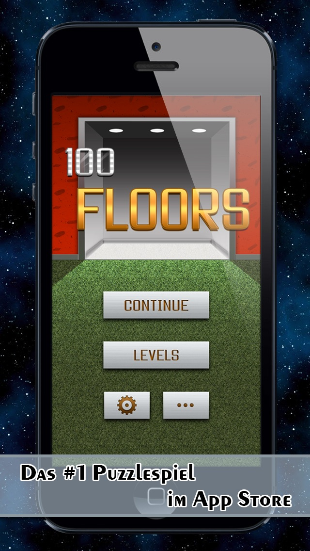 100 Floors Room Escape Knobelei 187 Kostenlose Apps F 252 R