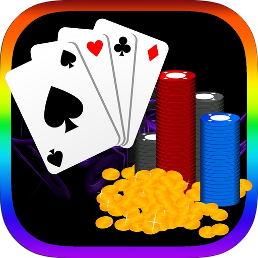 World of Poker - Best Slot Machine iOS App
