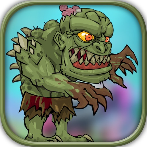 Zombie GetWay iOS App