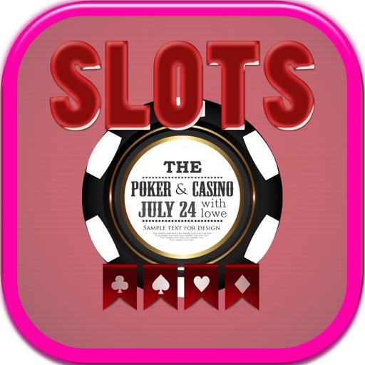 Casino City Live 75 + FREE iOS App