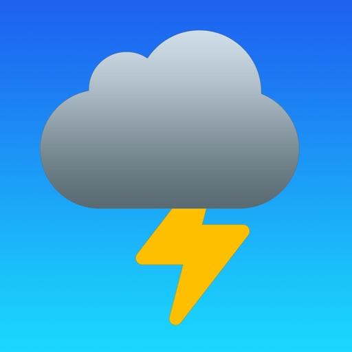 Thunder Storm Lite - Distance from Lightning