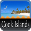 Cook Islands Offline Map Travel Guide