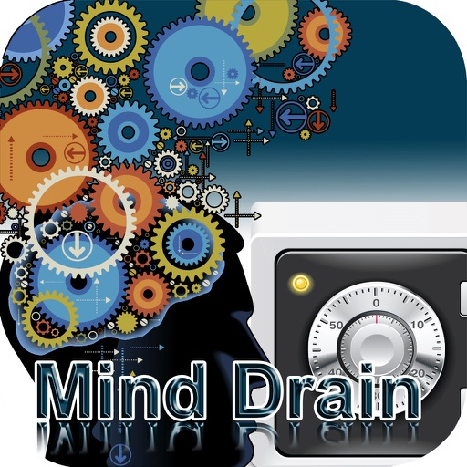 Brain Drain Free – A Ultimate Clash of Computer vs Mind's Eye Tap Puzzle Game iOS App