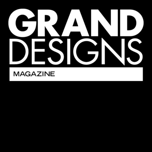 Grand Designs iOS App