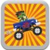 Monster Truck Real Racing