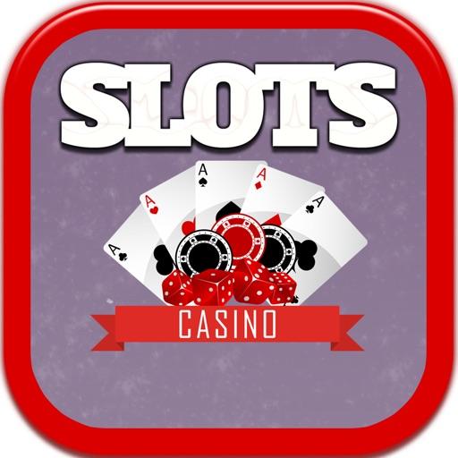 BIG Jackpot Casino - FREE Vegas SLOTS Machine iOS App