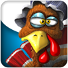 Once Upon an App - Making Gobbler Cobbler and Old Time Turkey Tunes artwork