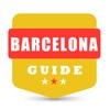 Barcelona travel guide and offline map, metro Barcelona subway train, traffic maps Barcelona Girona Reus airport transport, city bus Barcelona guide trip advisor, treno Barcellona attrazioni turistiche, trasporto Barcelona per l'aeroporto