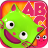 ABC Alphabet Learning Games for Kids-EduKitty ABC