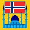 Norway Islamic Prayer Times أوقات الصلاة النرويج