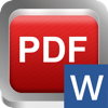 PDF to Word Converter-Make PDF Editable Freely