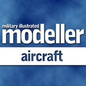 Military Illustrated Modeller Air Scale Model Mag app review