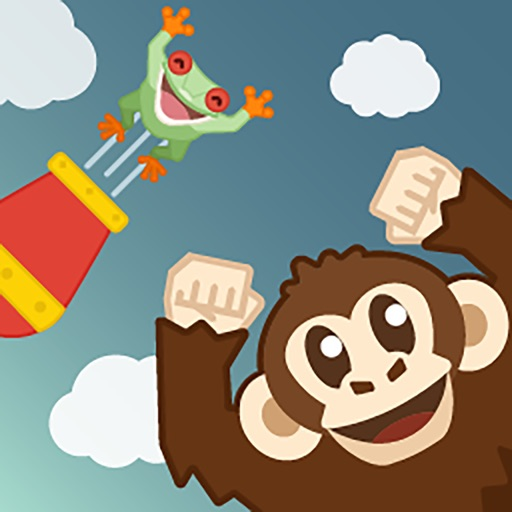 Janky Bounce - Infinite Pinball iOS App