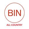 BIN card & IBAN BANK checker
