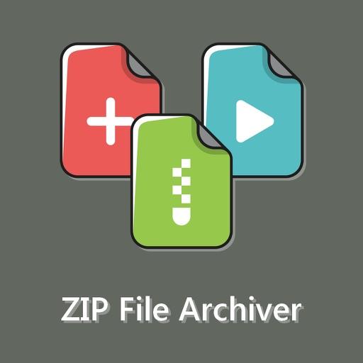 ZIP - ZIP UnZIP Archiver e Strumento