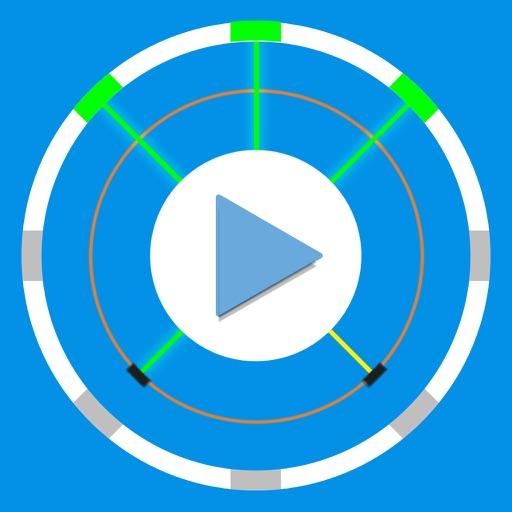 Switch Frenzy iOS App