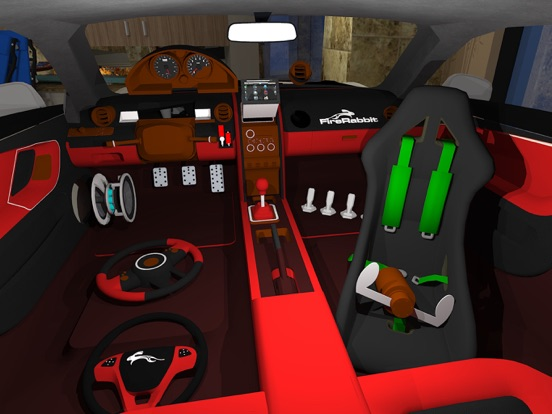 Fix My Car: Luxury Sports Build and Race Screenshots
