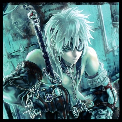 Great Wallpapers For The Best Action Anime Series