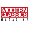 Modern Classics Magazine: Cars of the 1980s - '00s