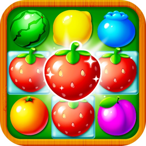 Juice Fruit iOS App