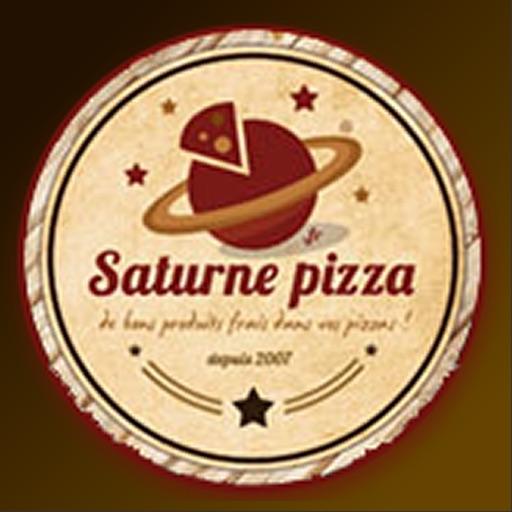 Saturne Pizza