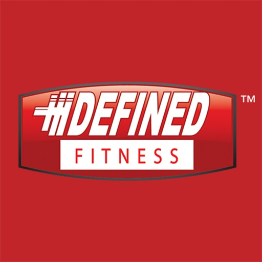 Defined Fitness.