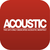 Acoustic Magazine Legacy Subscriber app review