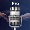 Sound Recording Pro - Smart Voice Recorder and Voice Changer with Effects voice changer website