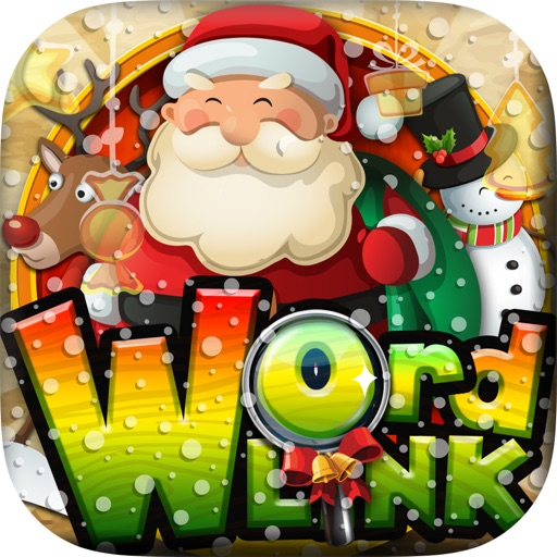 Words Link with Friends Pro for Merry Christmas iOS App