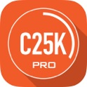 C25K® 5K Trainer Pro (Couch Potato to Running 5K) icon