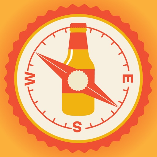 BreweryMap - Find the source of your beer