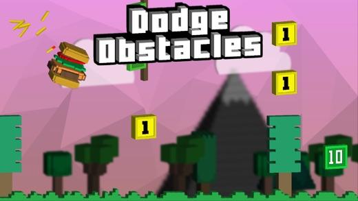 Dodgy Dragon Screenshot