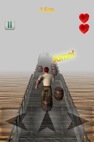 Infinity Running screenshot 4