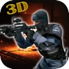American Swat Sniper Shooting - Real Sniper Assassin Squad Game paintball sniper