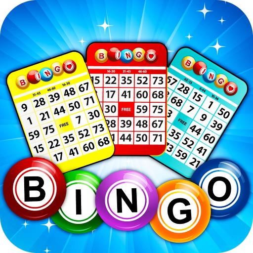 Bingo Live - 1,000,000 Free Chips iOS App