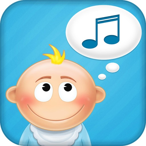 Classical Music for Kids iOS App
